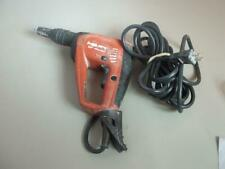 Hilti Sf4000 Drywall Corded Screw Driver 110 V