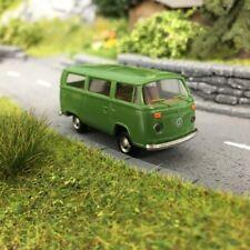 Tôt VW Bus Bay delux pare-chocs garniture insère 2 arrière PC Westfalia Camper Combi