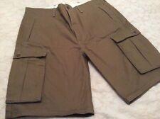 Men?s Levi Cotton Cargo Shorts 36W