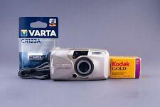 Olympus Mju III 80 35mm Point&Shoot Film Camera