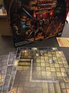 Dungeons & Dragons Brettspiel Vollständig Fantasy Abenteuerspiel Parker