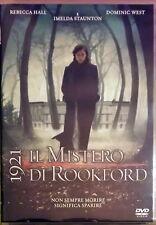 1921 IL MISTERO DI ROOKFORD - Murphy DVD Hall West Staunton
