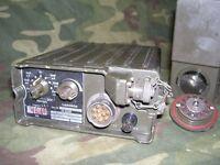 Ricetrasmettitore portatile VHF TEKADE FSE 38-58  -SURPLUS MILITARE