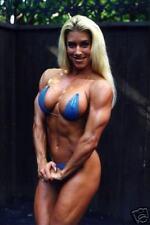 Female Bodybuilder Karen Konyha WPW-378 DVD or VHS