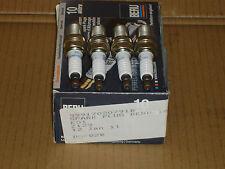 PORSCHE BOXTEN 986 SPARK PLUGS SET OF 6 BERU 99917020791B