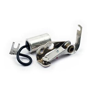 Accel Ignición Tune Up Conjunto 32 OZ para Harley - Davidson Pan,Pala,XL,30-70