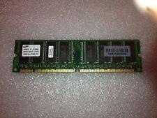 Memoria SDRAM Samsung M366S1723DTS-C7AQ0 128MB PC-133 133 MHz CL3 168-Pin