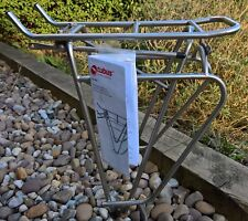 Tubus Cosmo Stainless Steel Rear Pannier Rack