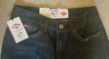 Team GB Olympic athlete issue Lee Cooper ladies Jeans Very Rare!