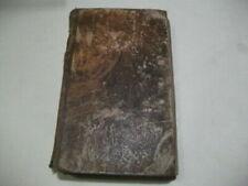 Antiquarische Bücher mit Bibel-Thema