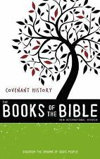 NIV: The Books of the Bible (Covenant History) [Brand New Hardcover]
