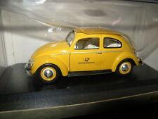 1:43 Minichamps VW 1200 Export Deutsche Bundespost Nr. 006268 OVP