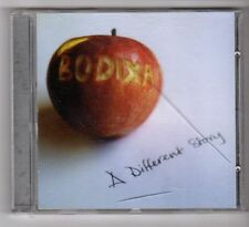 (GB105) Bodixa, A Different Story - 1999 CD