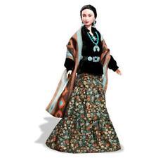 Princess of the Navajo 2004 Barbie Doll Pink Label B8956