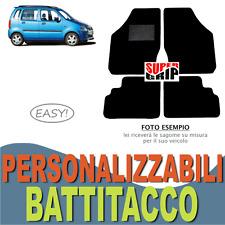 PER OPEL AGILA (A) TAPPETINI AUTO SU MISURA IN MOQUETTE CON BATTITACCO |  EASY