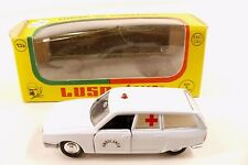 Luso Toys M13b Citroën GS Break Pallas Ambulancia ambulance neuf mint 1/43 Rare