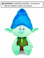 Dreamworks Trolls Branch Plush Toy 36 Inch Tall  Macys Special Large Branch NWT