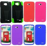 Phone Case Cover For LG Optimus L90 / D410 D405 D405N D415
