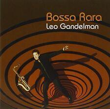 Leo Gandelman - Bossa Rara [CD]