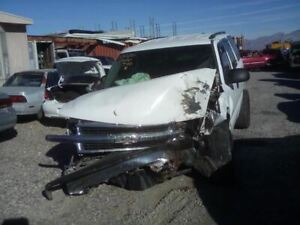 Chassis ECM Transfer Case Classic Style Fits 03-07 SIERRA 1500 PICKUP 165859