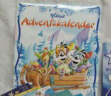 Diddl - Käseblatt 12/ 2004  mit Adventskalender  - sammeln