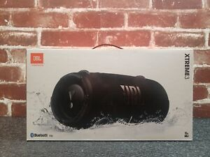 JBL XTREME 3 Portable Waterproof Bluetooth Speaker NEW, FAST FREE SHIPPING