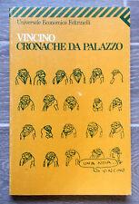 Vincenzo Gallo (Vincino), Cronache da palazzo, Ed, Feltrinelli, 1992