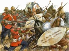Zulu War of 1879  - THE DISASTER AT ISANDLWANA - DVD