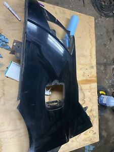 2003 2007 SATURN ION COUPE OUTER QUARTER PANEL REAR PASSENGER SIDE FACTORY