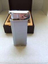 Eternity Pipe Lighter Packer Silver -ETN2