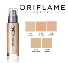 Oriflame The ONE EverLasting Foundation, 30ml New