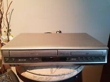 Toshiba VCR DVD Combo Player SD-V391U Working