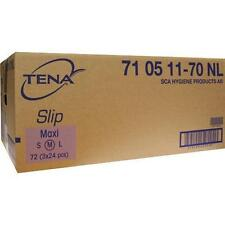 TENA SLIP maxi medium 3X24St PZN 1163425