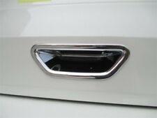 Trunk Door Handle For Nissan Rogue X-Trail T32 2014-2018 Chrome Rear Cover Trims