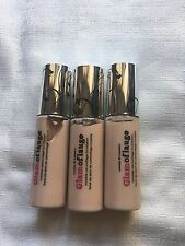 Hard Candy Glamoflauge Foundation Invisible Camouflage Liquid-Powder TAN 1.1oz