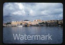 1957  kodachrome Photo slide Curacao #3   CC11