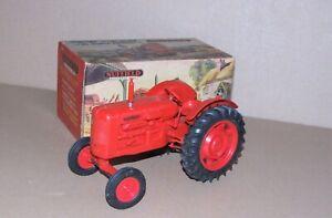 Raphael Lipkin Nuffield Universal Four Tractor