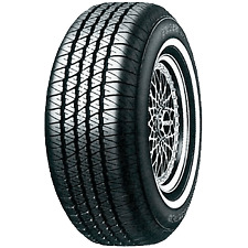 White Wall Tyres 195/75R14 92S SC890 Sumitomo WSW 195 75 14 Made In Japan