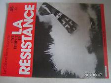 **a Colonel Remy épopée résistance n°55 1 ere bataille de blindés de l'Histoire