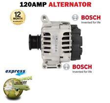 PER CITROEN C3 1.4 MK2 2009- > alternatore Bosch GRUPPO 120AMP