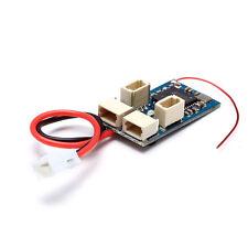 2.4G 4CH Micro Empfänger Sender Transmitter Brushed ESC für DSM2 DSMX