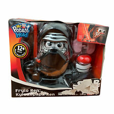 Playskool Mr. Potato Head Frylo Ren - Packaging is Blemished. Product new