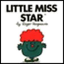 LITTLE MISS Star (Brand New Paperback) Roger Hargreaves