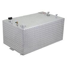 RDS Rectangular Auxiliary Transfer Fuel Tank - 55 Gallon, All Diamond, Model#