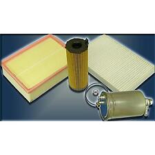 Inspektionskit Filter Satz Paket S AUDI A4 8E A4 8H  2,7 TDi 3,0 TDi