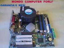 SCHEDA MADRE SOCKET 478 HP D530 SFF +CPU INTEL PENTIUM 4 / 2,80GHz+3Gb Ram DDR