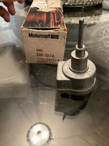 NOS 1972-79 Ford Torino Thunderbird Cougar Intermittent Windshield Wiper Switch