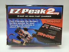 Traxxas EZ-Peak 2amp Charger