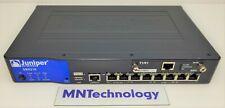 Juniper | SRX210 | SRX210HE2 | Secure Services Gateway Firewall