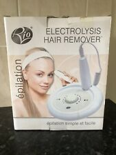 Rio Electrolysis Hair Remover Excellent Condition